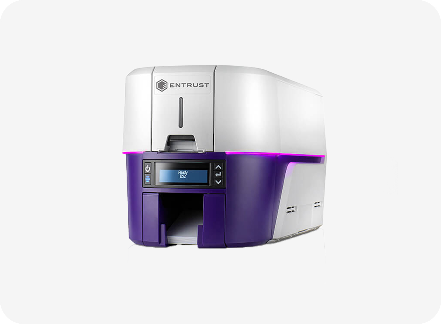Entrust Sigma DS1 Direct to Card Printer