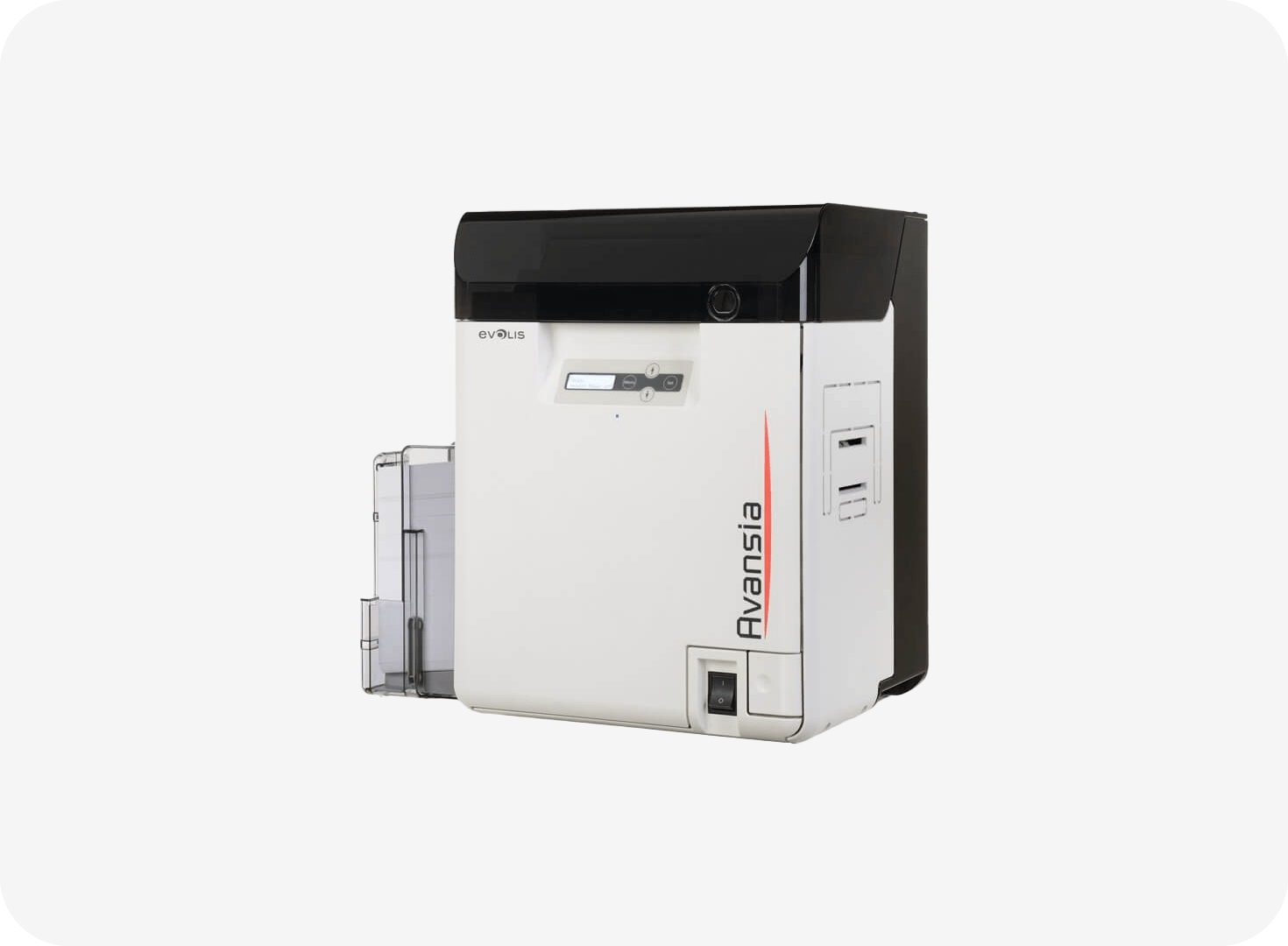 Evolis Avansia Lamination Card Printer