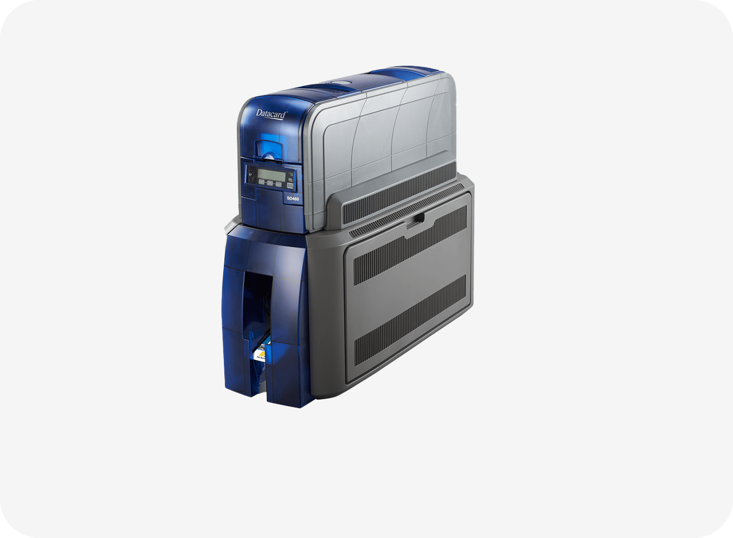 Entrust SD460 Smart Card Printer