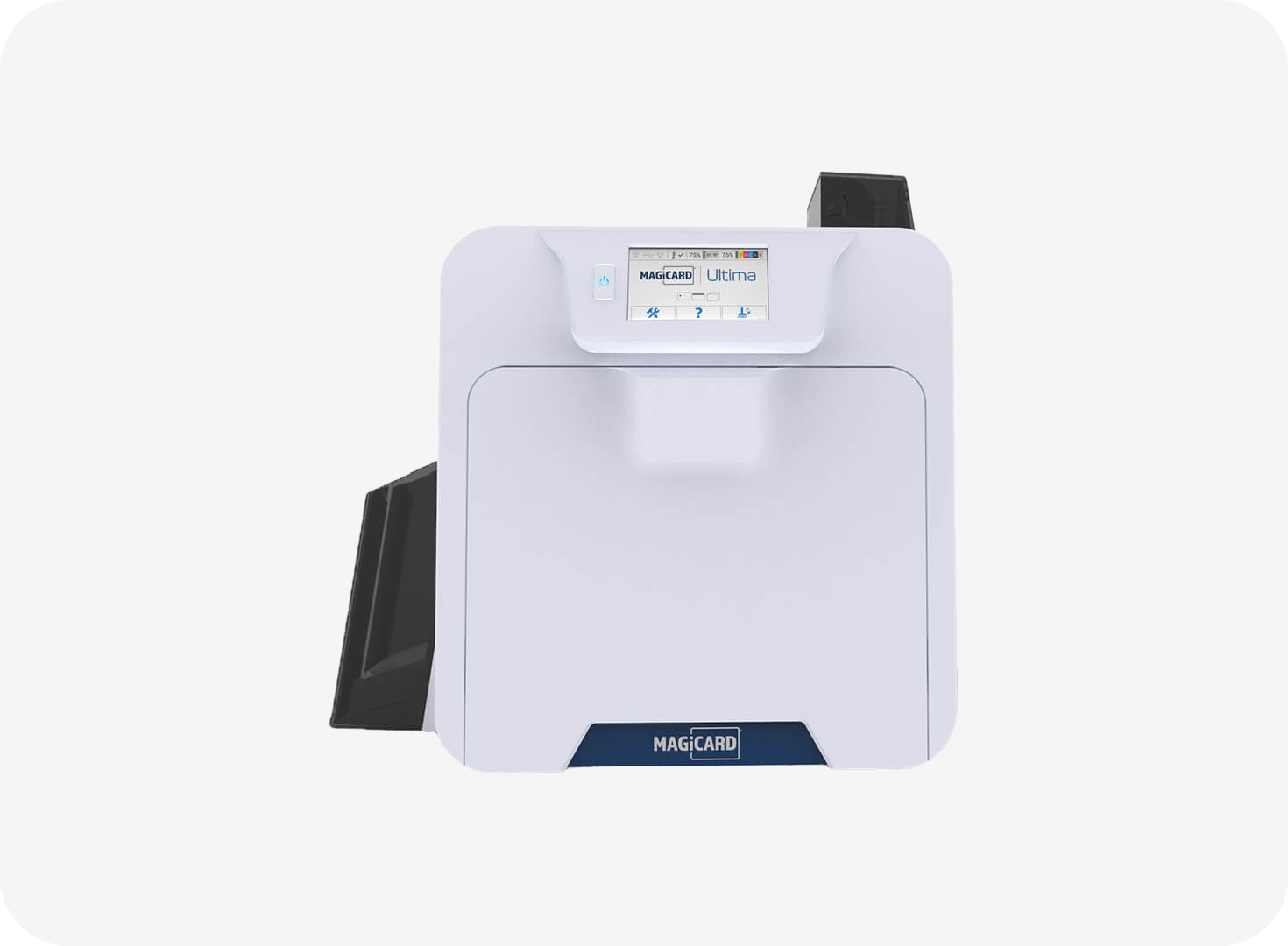 Magicard Ultima retransfer card printer