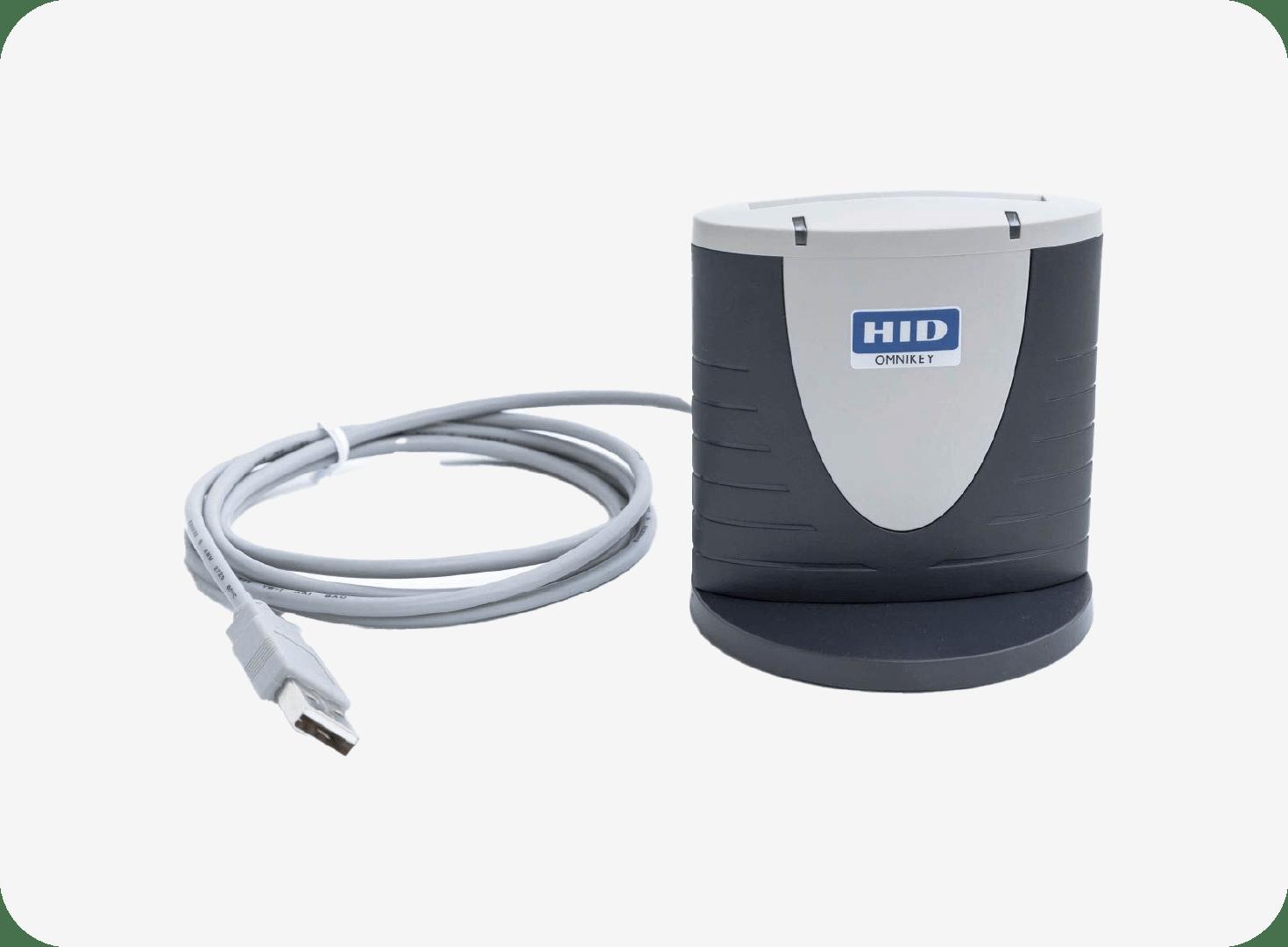 OMNIKEY 3121 USB
